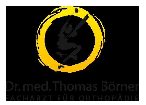 Dr. med. Thomas Börner, Facharzt für Orthopädie