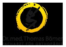 Facharzt für Orthopädie Dr. Thomas Börner, Haßfurt
